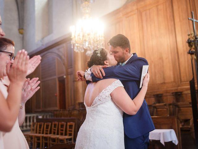 Le mariage de Gary et Sophie à Milly-la-Forêt, Essonne 120
