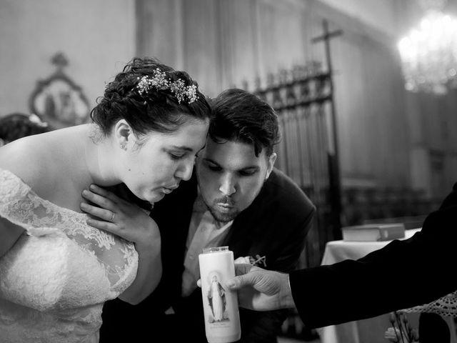 Le mariage de Gary et Sophie à Milly-la-Forêt, Essonne 123