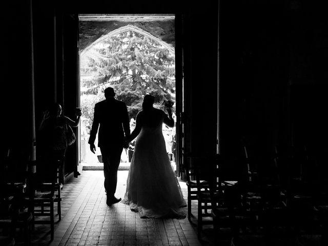 Le mariage de Gary et Sophie à Milly-la-Forêt, Essonne 124