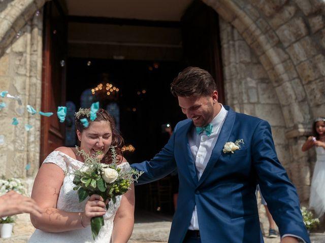 Le mariage de Gary et Sophie à Milly-la-Forêt, Essonne 125