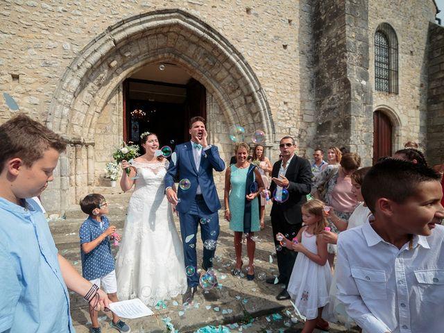 Le mariage de Gary et Sophie à Milly-la-Forêt, Essonne 126