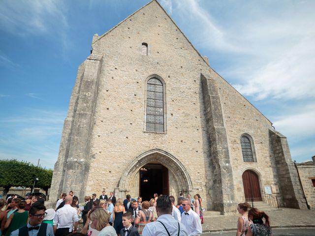 Le mariage de Gary et Sophie à Milly-la-Forêt, Essonne 127