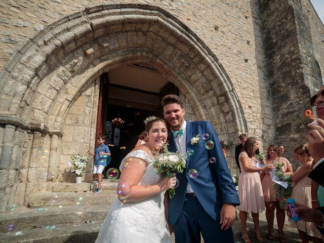 Le mariage de Gary et Sophie à Milly-la-Forêt, Essonne 129