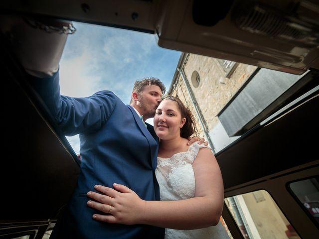 Le mariage de Gary et Sophie à Milly-la-Forêt, Essonne 131