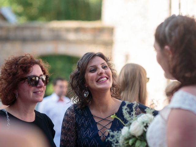 Le mariage de Gary et Sophie à Milly-la-Forêt, Essonne 137