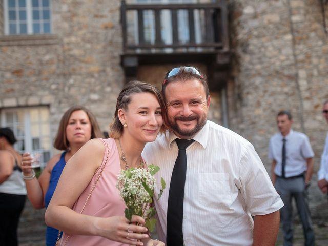 Le mariage de Gary et Sophie à Milly-la-Forêt, Essonne 142