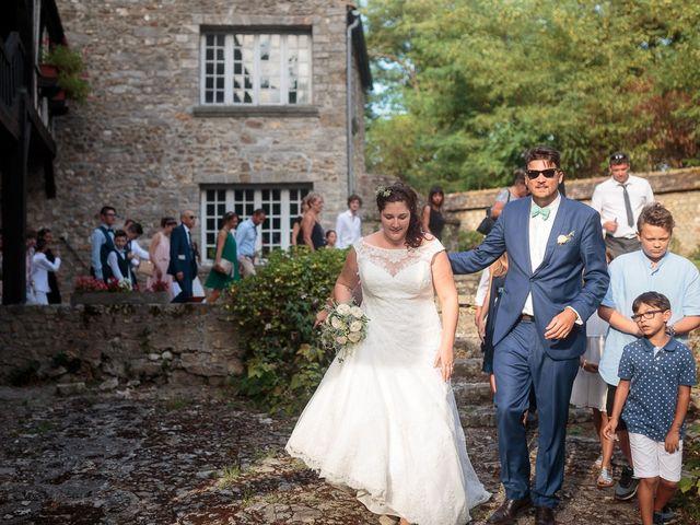 Le mariage de Gary et Sophie à Milly-la-Forêt, Essonne 145