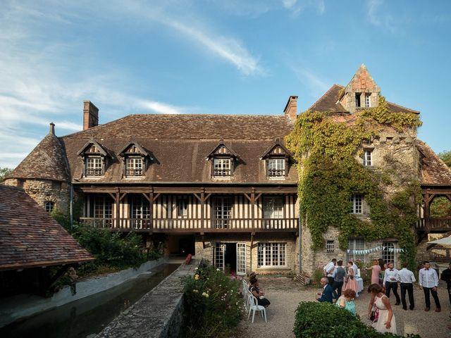 Le mariage de Gary et Sophie à Milly-la-Forêt, Essonne 151