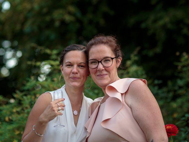 Le mariage de Gary et Sophie à Milly-la-Forêt, Essonne 153