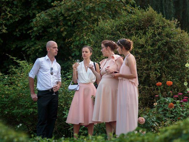Le mariage de Gary et Sophie à Milly-la-Forêt, Essonne 154