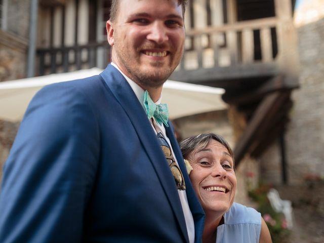 Le mariage de Gary et Sophie à Milly-la-Forêt, Essonne 157