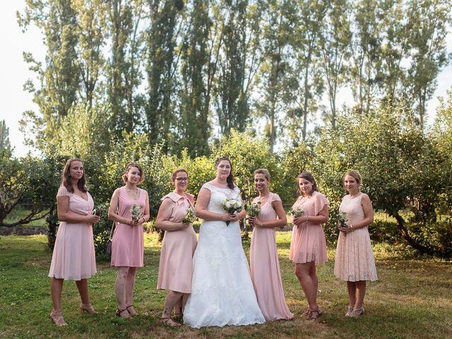 Le mariage de Gary et Sophie à Milly-la-Forêt, Essonne 160
