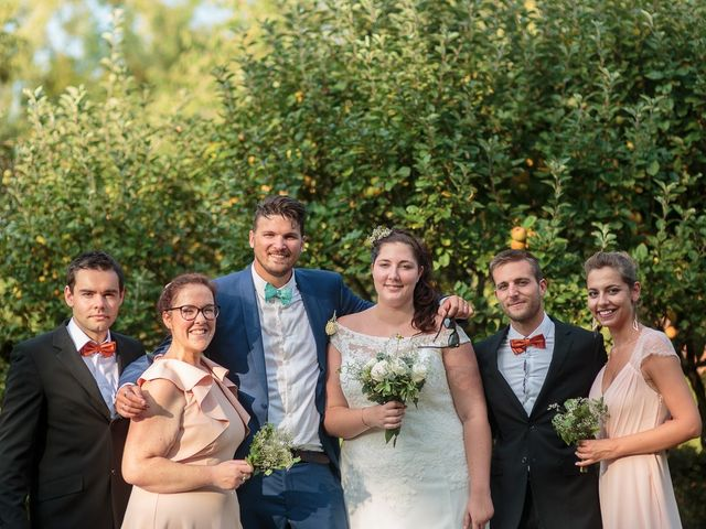 Le mariage de Gary et Sophie à Milly-la-Forêt, Essonne 162