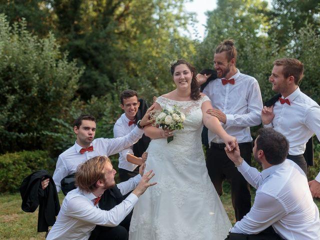 Le mariage de Gary et Sophie à Milly-la-Forêt, Essonne 171