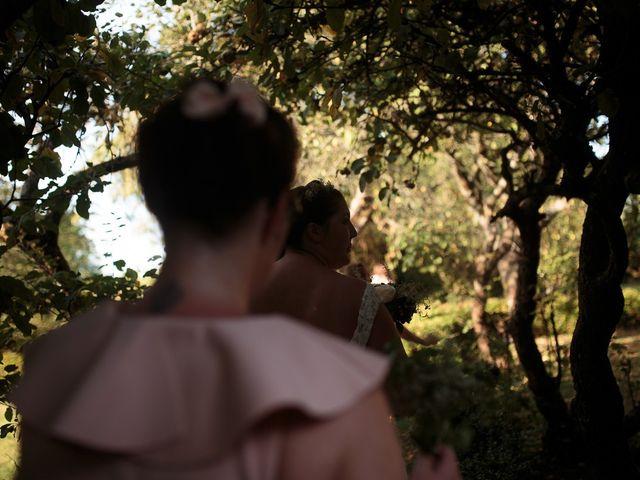 Le mariage de Gary et Sophie à Milly-la-Forêt, Essonne 172
