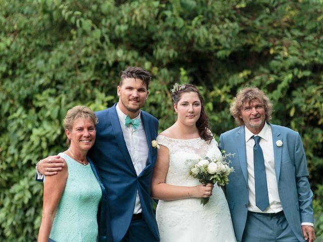 Le mariage de Gary et Sophie à Milly-la-Forêt, Essonne 174