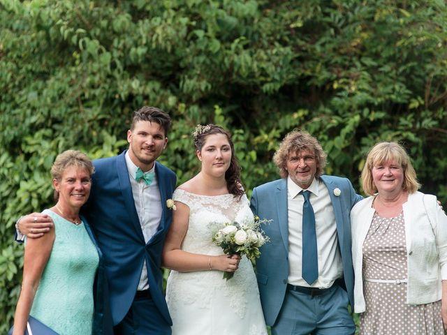 Le mariage de Gary et Sophie à Milly-la-Forêt, Essonne 175