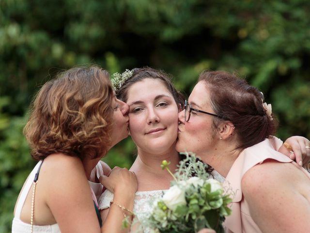Le mariage de Gary et Sophie à Milly-la-Forêt, Essonne 181