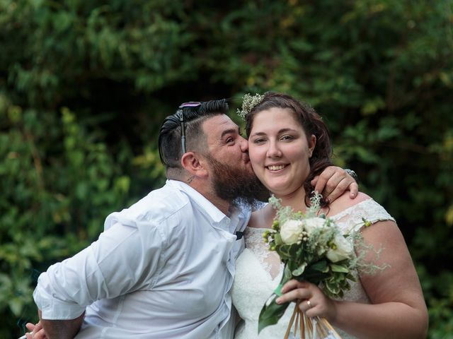 Le mariage de Gary et Sophie à Milly-la-Forêt, Essonne 184