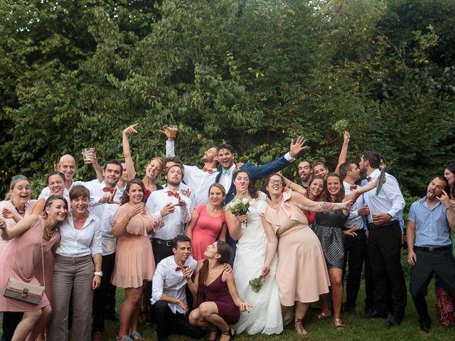 Le mariage de Gary et Sophie à Milly-la-Forêt, Essonne 188