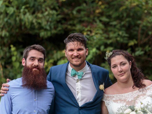 Le mariage de Gary et Sophie à Milly-la-Forêt, Essonne 190