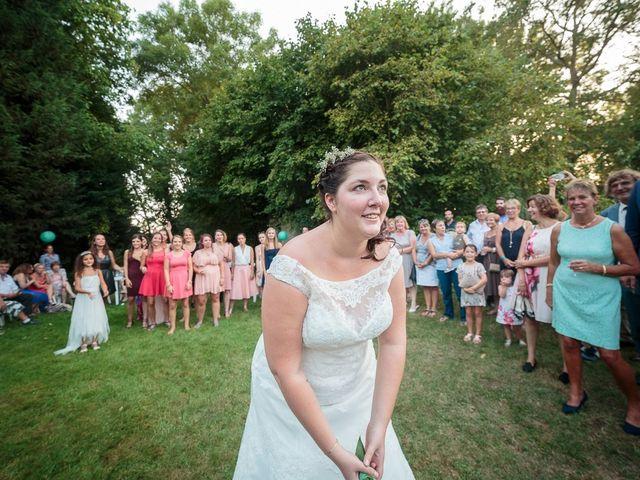 Le mariage de Gary et Sophie à Milly-la-Forêt, Essonne 192