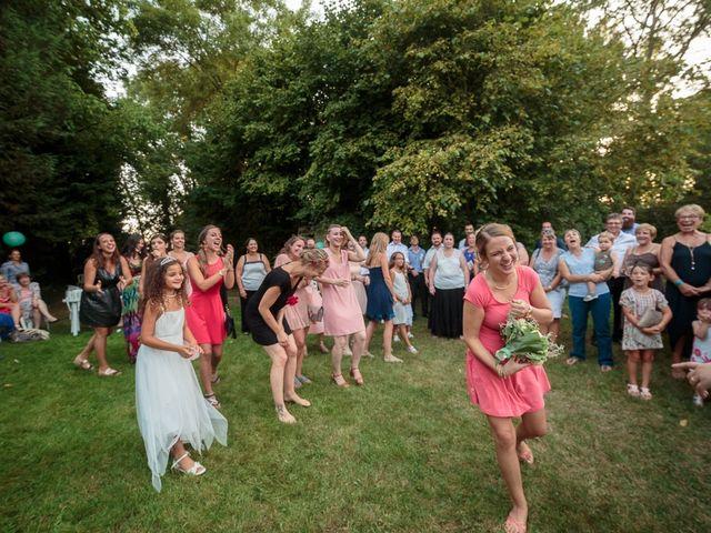 Le mariage de Gary et Sophie à Milly-la-Forêt, Essonne 193