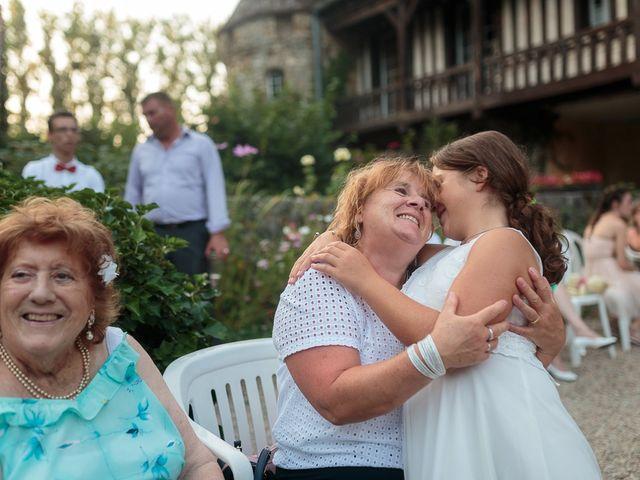 Le mariage de Gary et Sophie à Milly-la-Forêt, Essonne 197