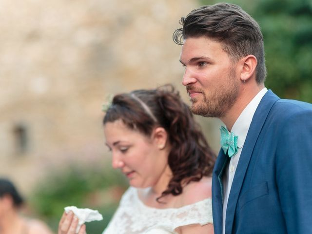 Le mariage de Gary et Sophie à Milly-la-Forêt, Essonne 203