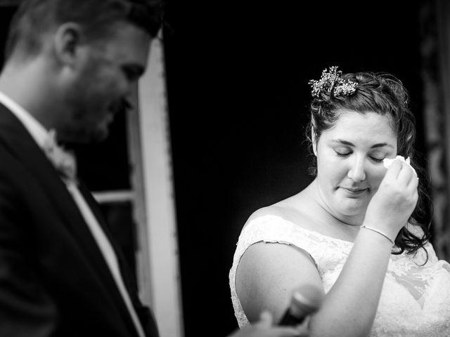 Le mariage de Gary et Sophie à Milly-la-Forêt, Essonne 205