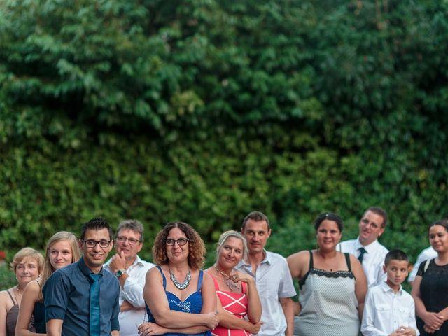 Le mariage de Gary et Sophie à Milly-la-Forêt, Essonne 207