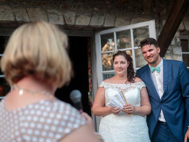 Le mariage de Gary et Sophie à Milly-la-Forêt, Essonne 210
