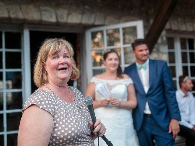 Le mariage de Gary et Sophie à Milly-la-Forêt, Essonne 211