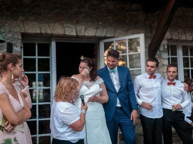 Le mariage de Gary et Sophie à Milly-la-Forêt, Essonne 214