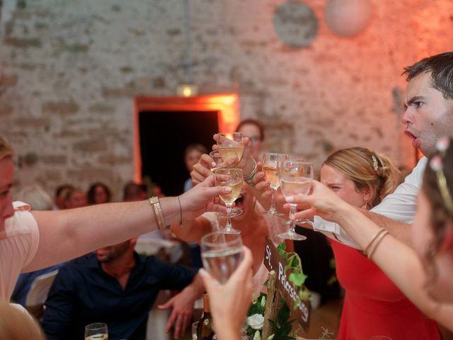 Le mariage de Gary et Sophie à Milly-la-Forêt, Essonne 227