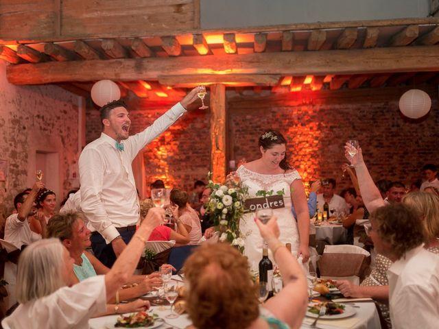 Le mariage de Gary et Sophie à Milly-la-Forêt, Essonne 232