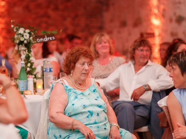 Le mariage de Gary et Sophie à Milly-la-Forêt, Essonne 235