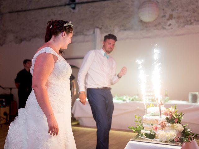 Le mariage de Gary et Sophie à Milly-la-Forêt, Essonne 247