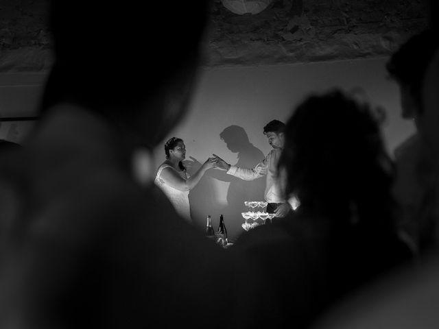 Le mariage de Gary et Sophie à Milly-la-Forêt, Essonne 251