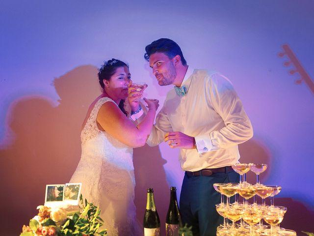 Le mariage de Gary et Sophie à Milly-la-Forêt, Essonne 252