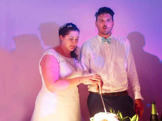 Le mariage de Gary et Sophie à Milly-la-Forêt, Essonne 253