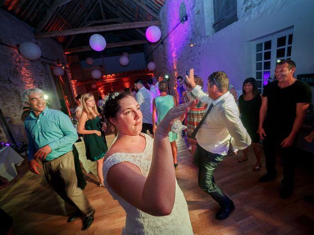 Le mariage de Gary et Sophie à Milly-la-Forêt, Essonne 254