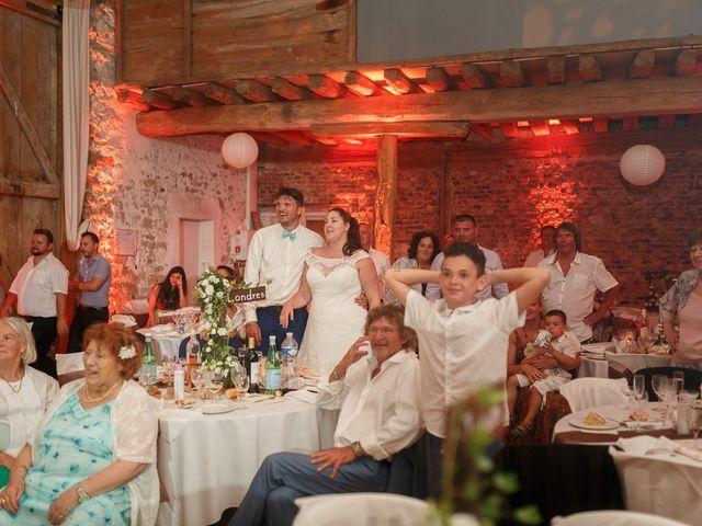 Le mariage de Gary et Sophie à Milly-la-Forêt, Essonne 255