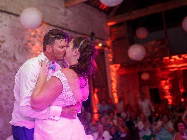 Le mariage de Gary et Sophie à Milly-la-Forêt, Essonne 257