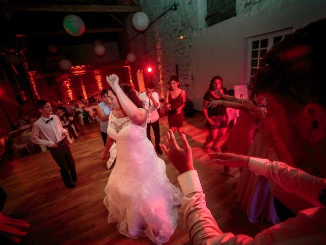 Le mariage de Gary et Sophie à Milly-la-Forêt, Essonne 264