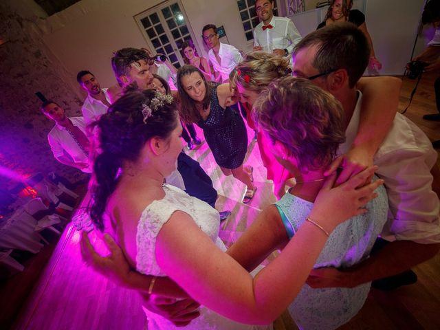 Le mariage de Gary et Sophie à Milly-la-Forêt, Essonne 265