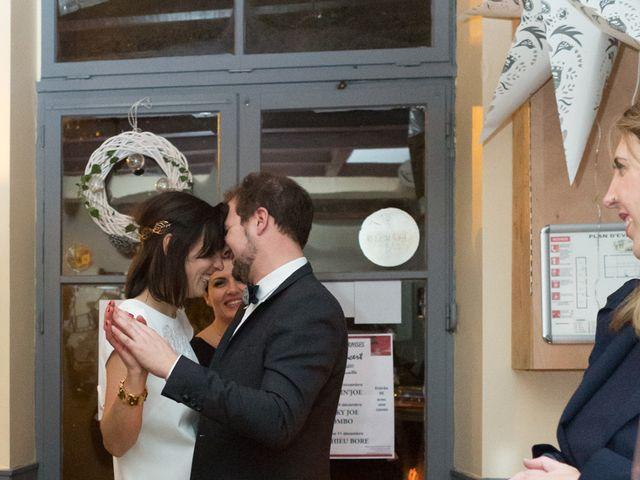 Le mariage de Francis et Pauline à Saint-Nicolas-de-Bourgueil, Indre-et-Loire 69