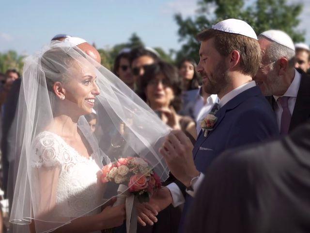 Le mariage de Pauline et Florian