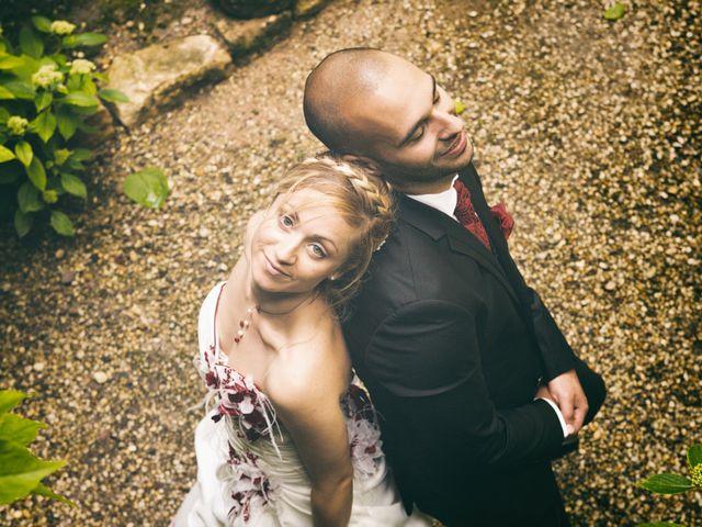 Le mariage de Audrey et Louis
