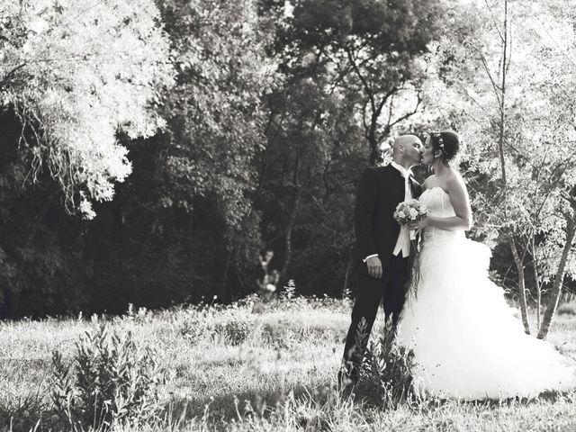 Le mariage de Maxime et Kathleen à Valbonne, Alpes-Maritimes 10